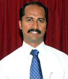 Photo of Bharath Prasad A S