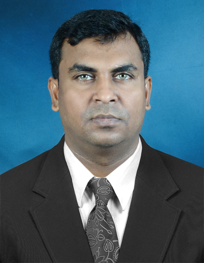 Photo of Kaushlendra Kumar