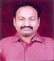 Photo of Sajan Daniel George