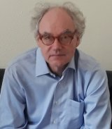 Photo of Helmut Brand