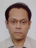 Photo of Satish B Rao