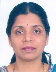Photo of Dr. Padmalatha S Rai