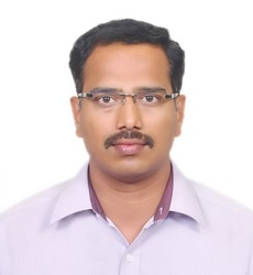 Photo of Kamalesh D Mumbrekar