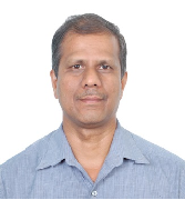 Photo of Umesh M Pai