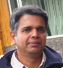 Photo of Prakash Narayanan Vasudevan Potty