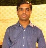 Photo of Vinay Kumar Jadoun