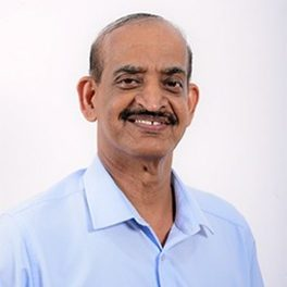 Photo of Ananthakrishna B Shastri