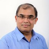 Photo of Girish R Menon