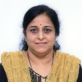 Photo of Kanthilatha Pai