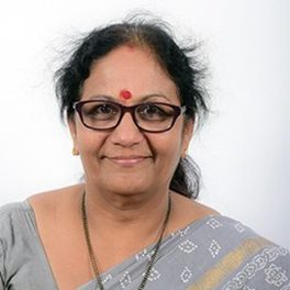 Photo of Mamatha Ballal