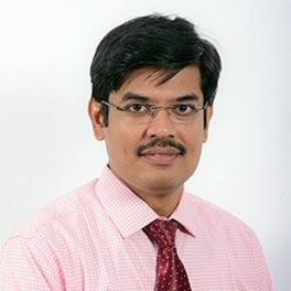 Photo of Muralidhar M Kulkarni