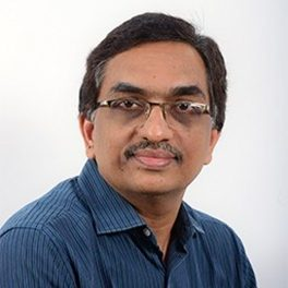 Photo of Padmakumar R