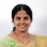Photo of Prakashini K