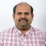 Photo of Rajeshkrishna P Bhandary