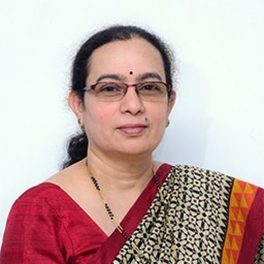 Photo of Ranjini Kudva