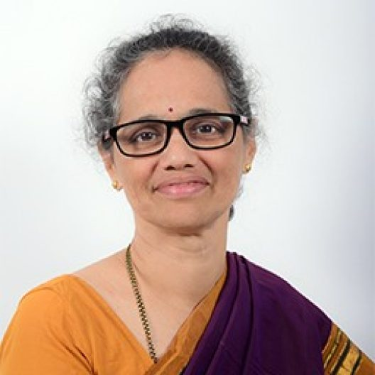 Photo of Veena G Kamath