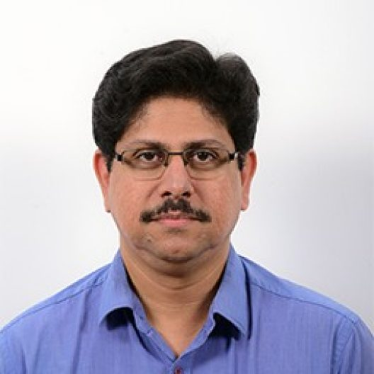 Photo of Sunil B Pillai