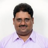 Photo of Chandrashekar K S