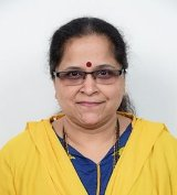 Photo of Suvarna G Kini