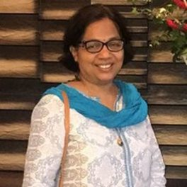 Photo of Kausalya K Sahu