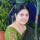 Photo of Suchitra M Shenoy