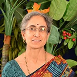 Photo of Vidyalakshmi K