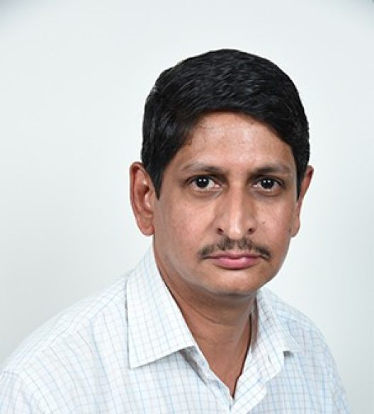 Photo of Vijayanarayana K