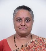 Photo of Leelavathi D Acharya