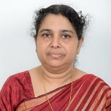 Photo of Ciji P Kurian