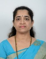 Photo of Poornalatha G