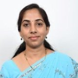 Photo of Poornima Bhagavath