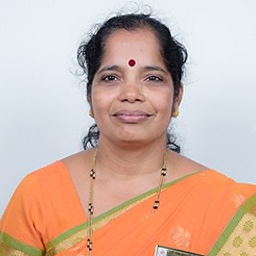 Photo of Malathi G Nayak