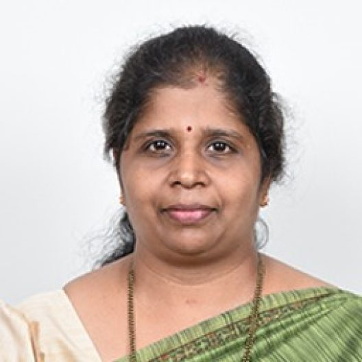 Photo of Mamatha Shivananda Pai