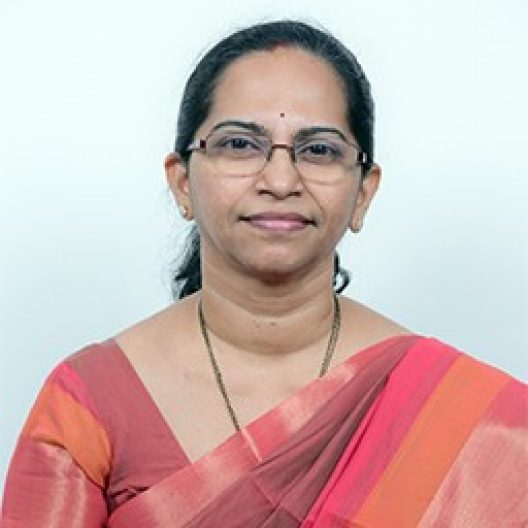 Photo of Chandrika D Nayak