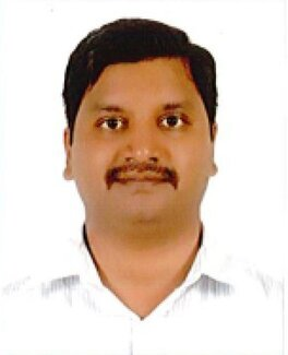 Photo of Ganesh Paramasivam