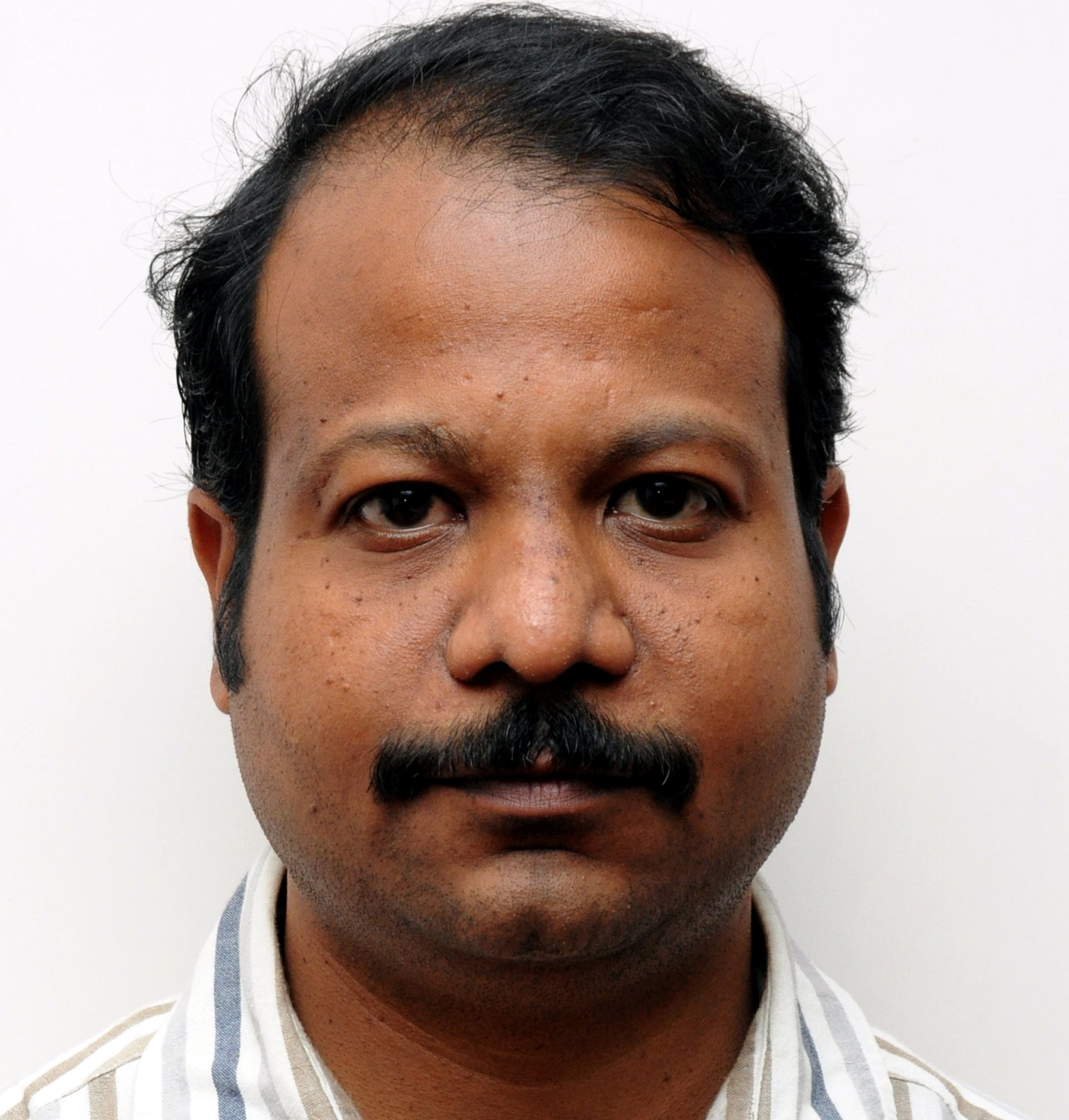 Photo of Manjunath B Joshi
