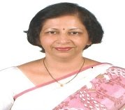 Photo of Beena V Shetty