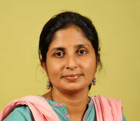 Photo of Shailaja S