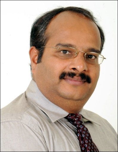 Photo of Somashekar B Shetty