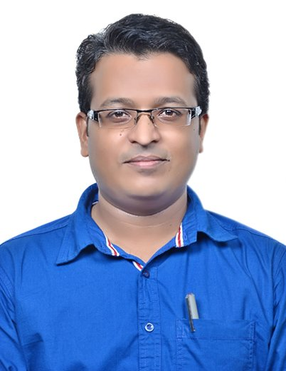 Photo of Sriharsha Hegde