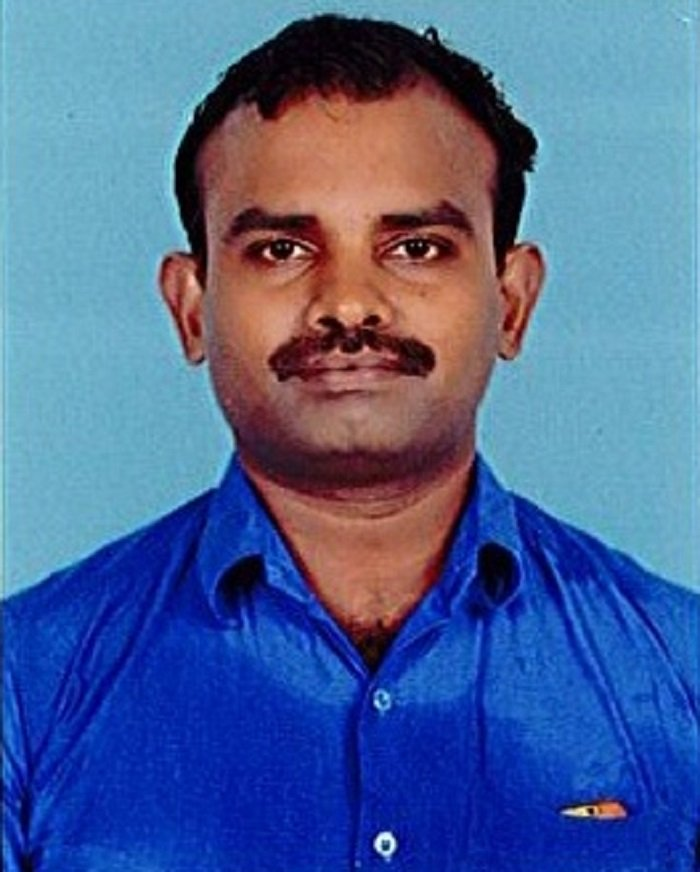 Photo of Baskaran Chandrasekaran