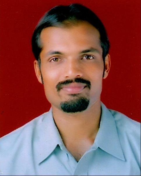 Photo of Vinod C Nayak