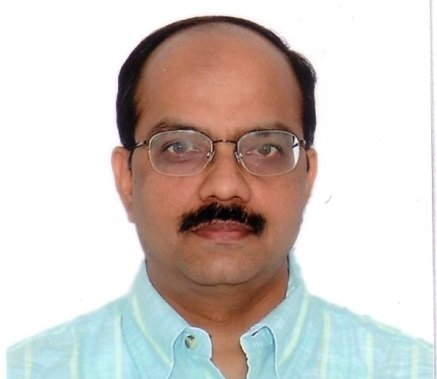 Photo of Vishwanath B Tantry