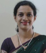 Photo of Rekha R Shenoy