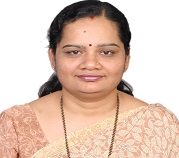 Photo of Kamalakshi G Bhat