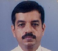 Photo of Ashok B Shetty