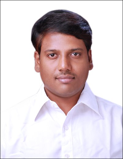 Photo of Mukunthan KS