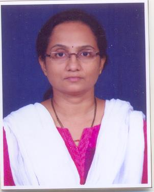 Photo of Mamatha T