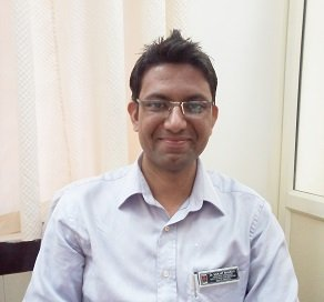 Photo of Sanjay Bharati