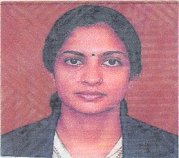 Photo of Suja S Sreedharan